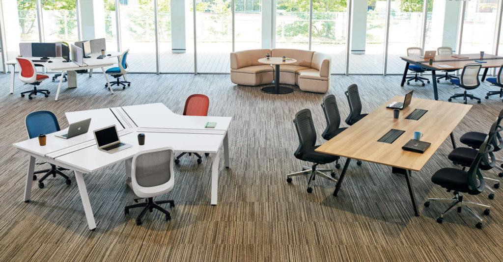 オフィス家具イメージ