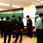 第1回ビジネスソリューションフェア開催(以降毎年実施)