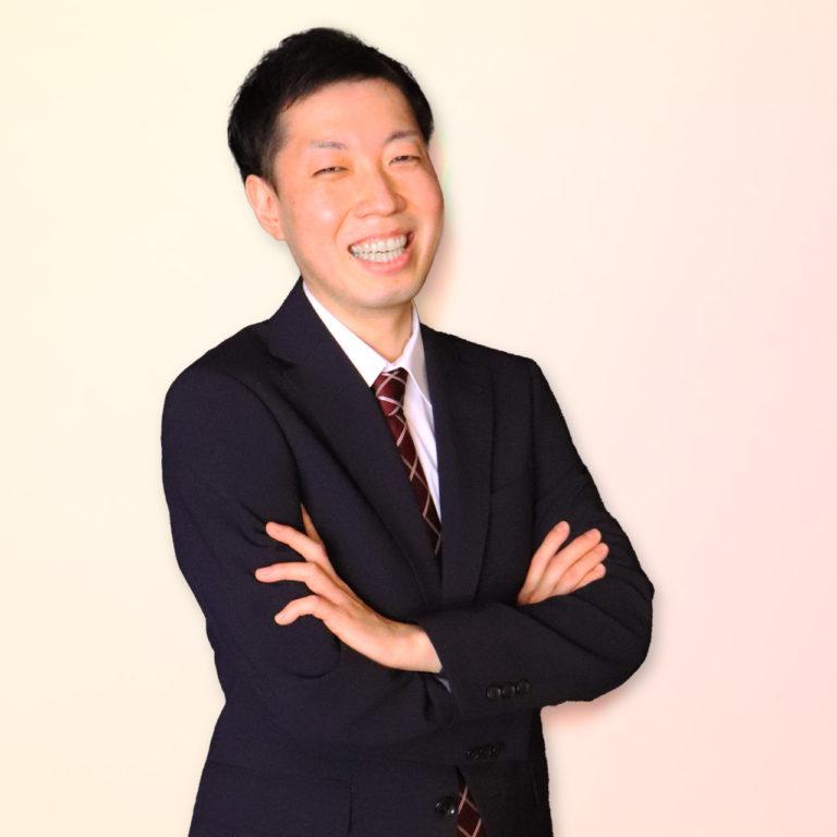 総務・経理チーム 宮沢 知明